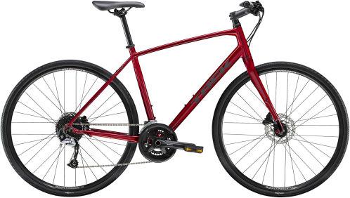 Trek 3 Disc 2021 Fitness bike
