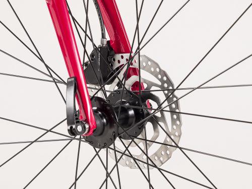 Trek 3 Disc Women's 2021 Fitness bike