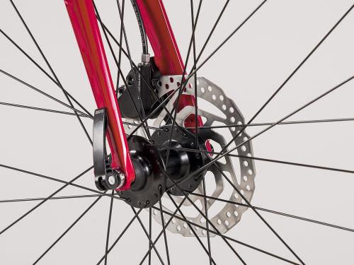 Trek 3 Disc Women's Stagger 2021 Fitness bike