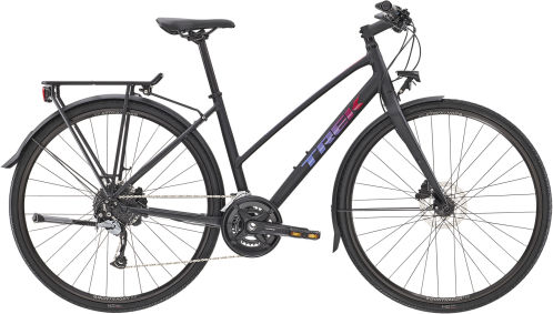 Trek 3 Equipped Stagger 2021 Fitness bike