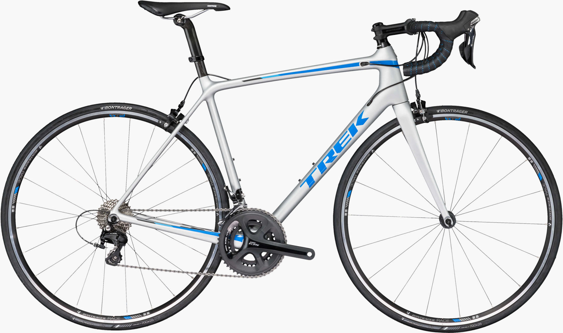 Trek 201 Monda Sl 5 2017 Racing Bike