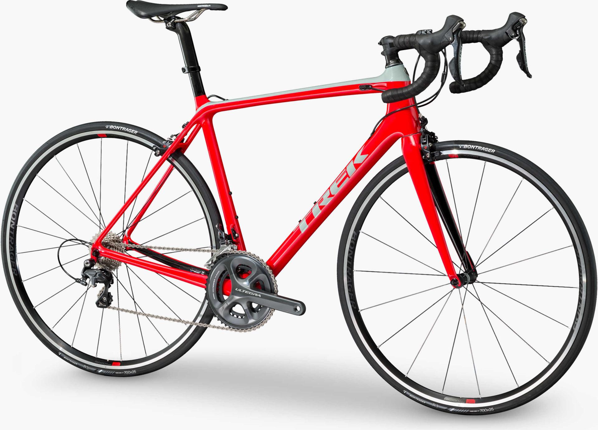 Trek 201 Monda Slr 6 2017 Racing Bike