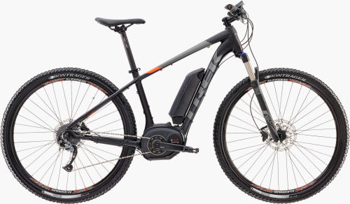 Trek Powerfly 5 2017 Electric bike
