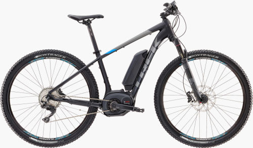 Trek Powerfly 7 2017 Electric bike