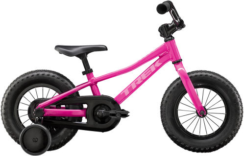 Trek 12 Girls' 2021 City bikes bike
