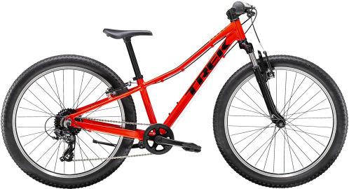 Trek 24 8-speed Suspension Boy's 2021 City bikes bike