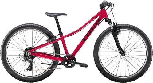 Trek 24 8-speed Suspension Girl's 2021 City bikes bike