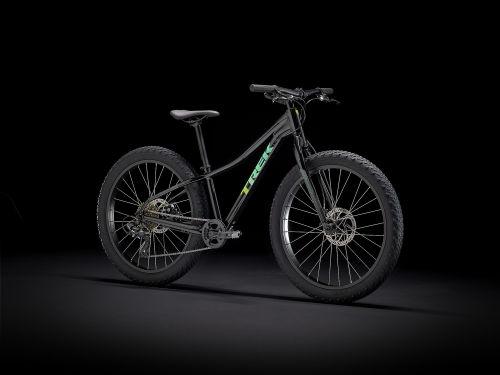 Trek Roscoe 24 2021 Mountain Bikes bike