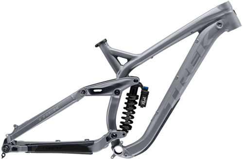 Trek AL 27.5 Frame Set 2021 Downhill bike