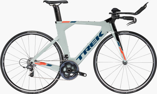 Trek Speed Concept 7.5 2017 Triathlon bike