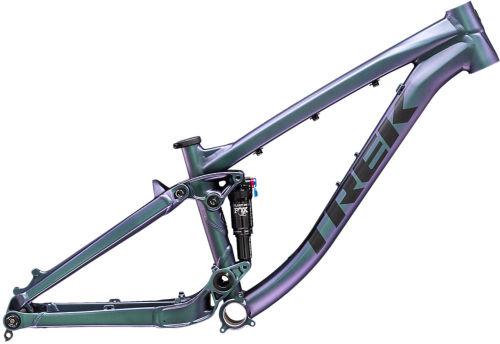 Trek S framset 2021 Downhill bike