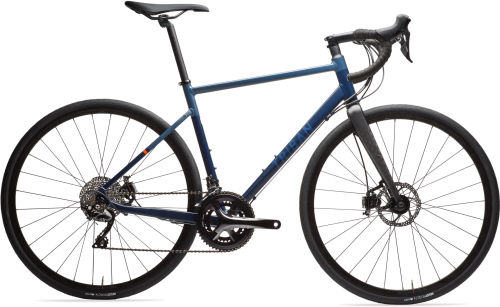 Triban RC 520 2020 Gravel bike