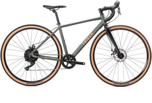 Triban RC120 2020 Gravel bike