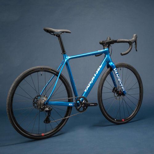 Van Rysel VAN RYSEL RCX CF 2020 Cyclocross bike