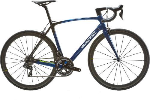 Van Rysel VAN RYSEL Ultra RCR CF 2020 Touring bike