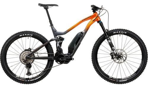 Vitus VRS 2020 Electric bike