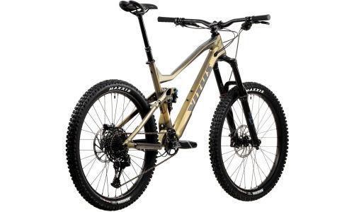 Vitus 27 CR 2020 Downhill bike