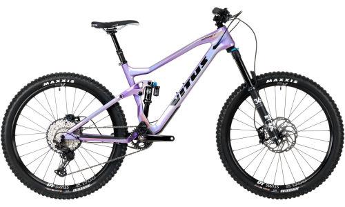 Vitus 27 CRS 2020 Downhill bike
