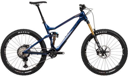 Vitus 27 CRX 2020 Downhill bike