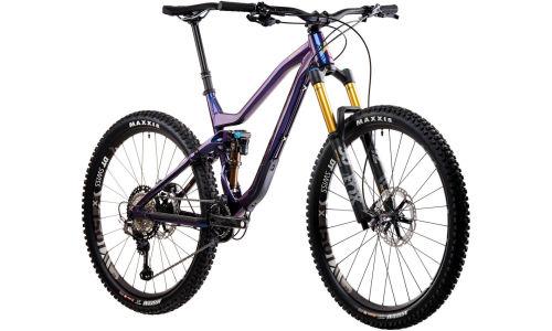 Vitus 29 VRX 2020 Downhill bike