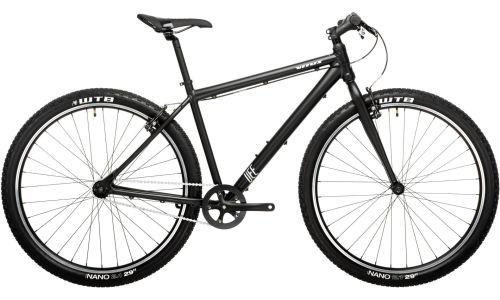 Vitus 29 City Bike SS 2020 Hybrid bike